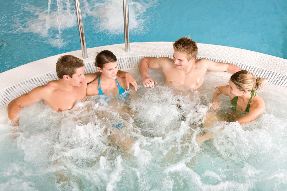 5 hot tub buying tips